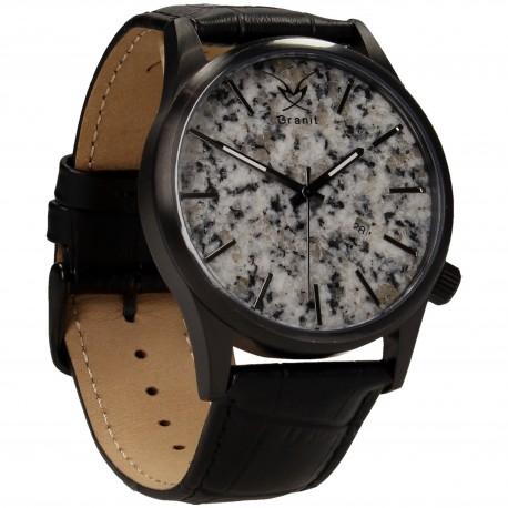 Armbanduhr Granit