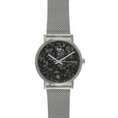 Armbanduhr Granit Edelstahl